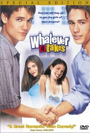 Watch Full Movie :Whatever It Takes (2000)
