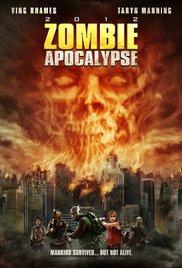 Watch Free Zombie Apocalypse (2011)