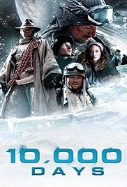 Watch Free 10,000 Days (2014)