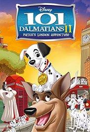 Watch Free 101 Dalmatians II 2003