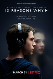 Watch Free 13 Reasons Why (TV Series 2017)