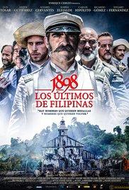 Watch Free 1898. Los �ltimos de Filipinas (2016)