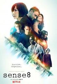 Watch Free Sense8 (2015)