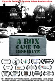 Watch Free A Box Came to Brooklyn (2015)