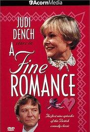 Watch Free A Fine Romance