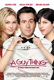 Watch Free A Guy Thing (2003)
