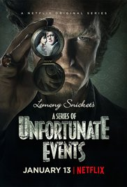 Watch Free A Series of Unfortunate Events