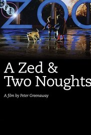 Watch Free A Zed & Two Noughts (1985)