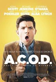 Watch Free A.C.O.D. (2013)