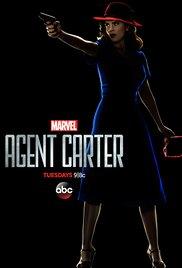 Watch Free Agent Carter