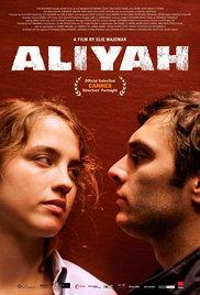 Watch Free Aliyah (2012)