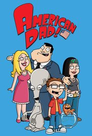 Watch Free American Dad! (TV Series 2005)