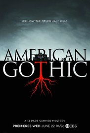 Watch Free American Gothic (TV Series 2016)