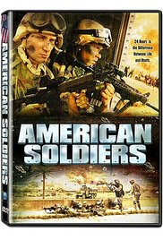 Watch Free American Soldiers (2005)