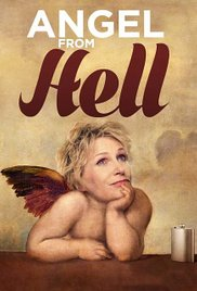 Watch Free Angel from Hell (TV Series 2016 )