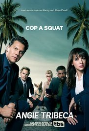 Watch Free Angie Tribeca