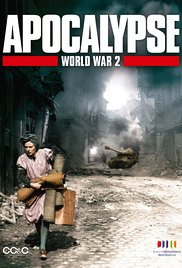 Watch Free Apocalypse: The Second World War