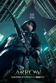 Watch Free Arrow (TV Series 2012 -)