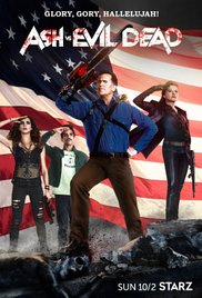 Watch Free Ash vs Evil Dead (TV Series 2015)