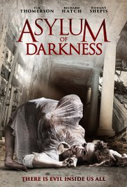 Watch Free Asylum of Darkness (2017)