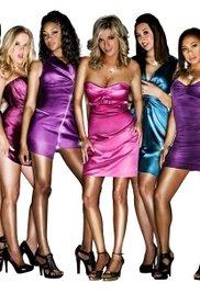 Watch Free Bad Girls Club Season 14