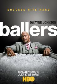 Watch Free Ballers (2015)
