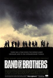 Watch Free Band of Brothers (TV Mini-Series 2001)