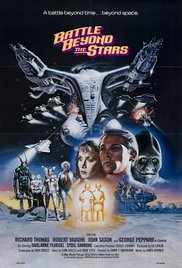 Watch Free Battle Beyond the Stars (1980)