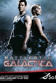 Watch Free Battlestar Galactica (20042009)
