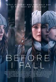 Watch Free Before I Fall (2017)
