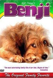 Watch Free Benji (1974)