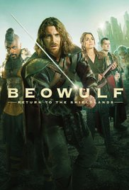 Watch Free Beowulf: Return to the Shieldlands