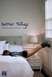 Watch Free Better Things (TV Series 2016)