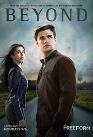 Watch Free Beyond (TV Series 2017)