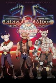 Watch Free Biker Mice from Mars (2006)