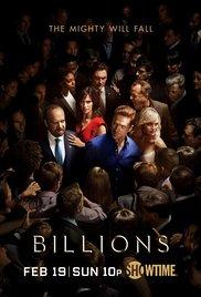 Watch Free Billions (2016)