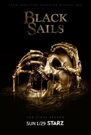 Watch Free Black Sails (TV Series 2014 )