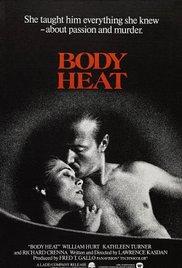 Watch Free Body Heat (1981)