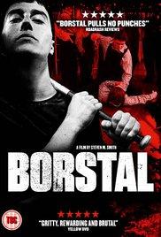 Watch Free Borstal (2017)