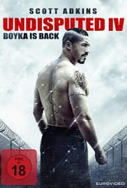 Watch Free Boyka: Undisputed (2016)