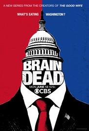 Watch Free Brain Dead