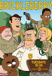 Watch Free Brickleberry (TV Series 20122015)