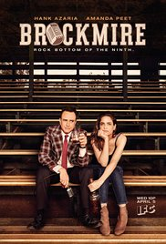 Watch Free Brockmire (2017)