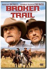 Watch Free Broken Trail 2006 Part 2