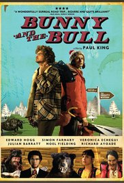 Watch Free Bunny and the Bull (2009)