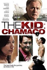 Watch Free The Kid: Chamaco (2009)