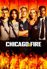 Watch Free Chicago Fire (TV Series 2012 )