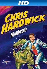 Watch Free Chris Hardwick: Mandroid (2012)