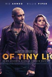 Watch Free City of Tiny Lights (2016)