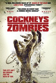 Watch Free Cockneys vs Zombies (2012)